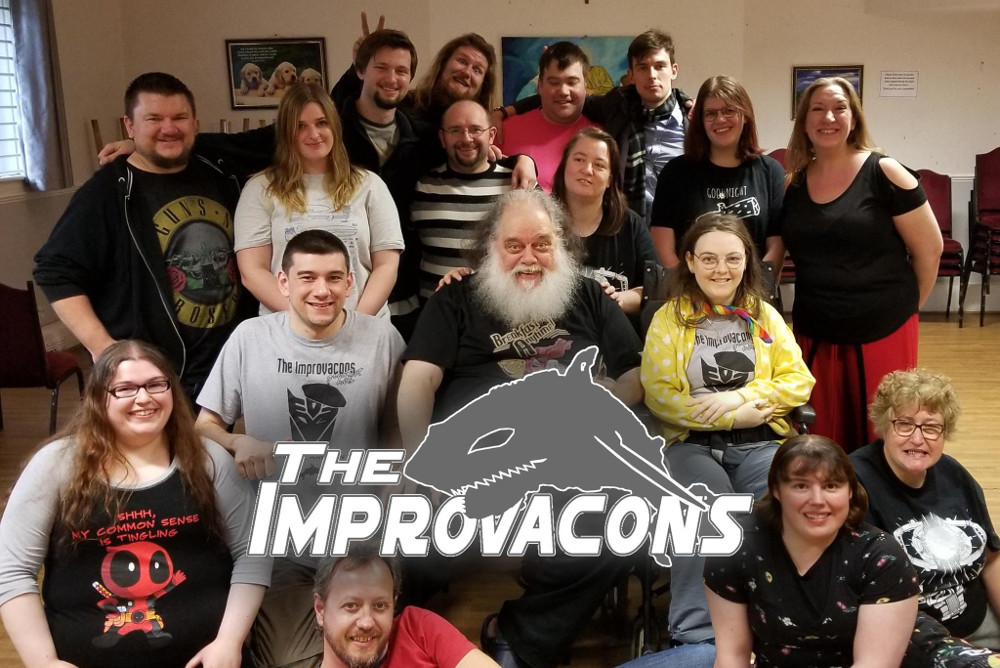 The Improvacons