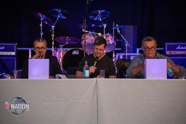 Club Con (TFN2018)