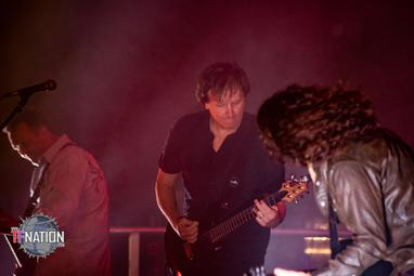 Stan Bush Concert (TFN2018)