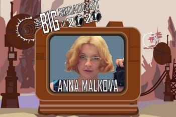 Anna Malkova