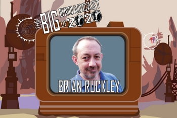 Brian Ruckley