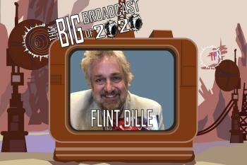 Flint Dille