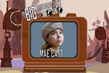 Mae Catt
