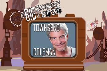 Townsend Coleman