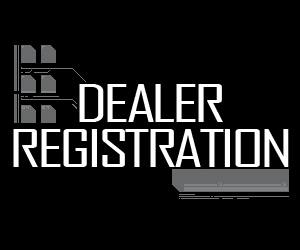 Register your interest in becoming a dealer at the next event