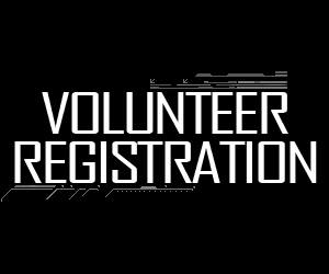 Register to become a volunteer helper at the show