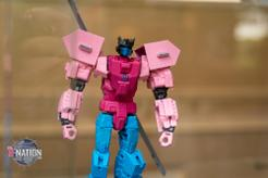 Photograph taken by Thomas Geoffroy for TFNation Ltd