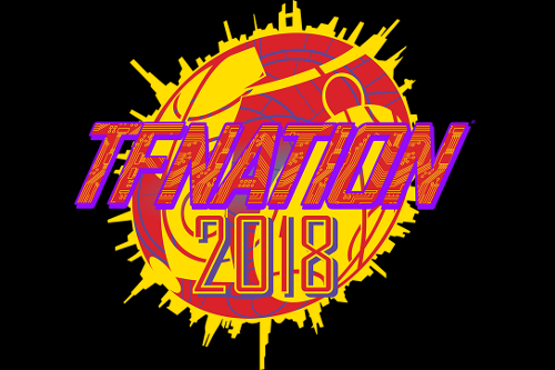 TFNation 2018 - 17th - 19th August 2018