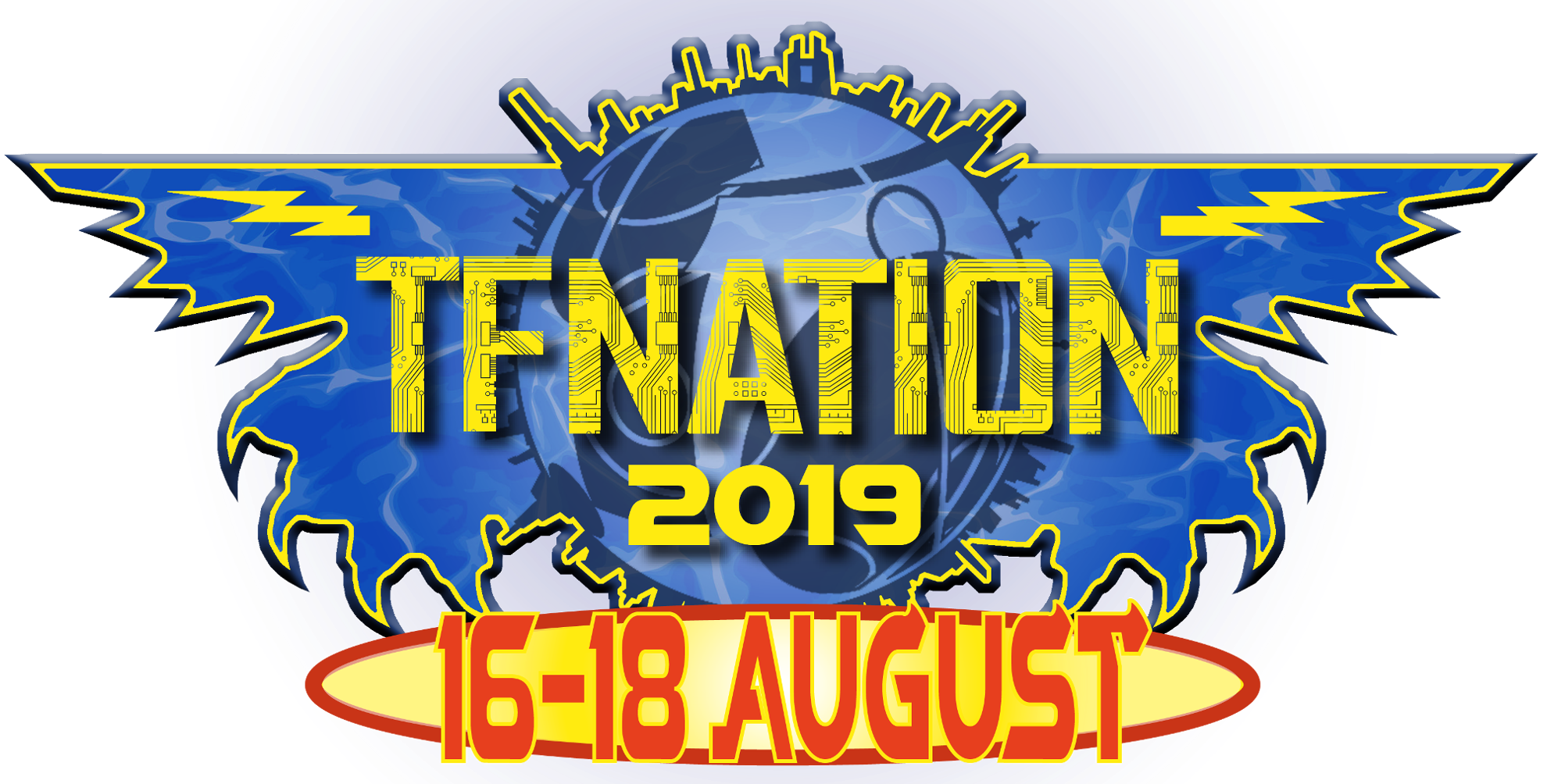 Click to enter the TFNation 2019 website