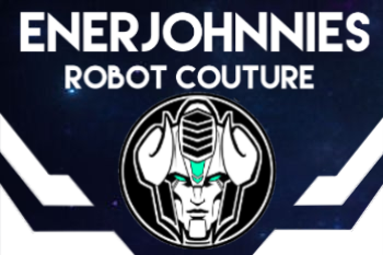 Enerjohnnies Robot Couture