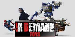 In Demand Toys