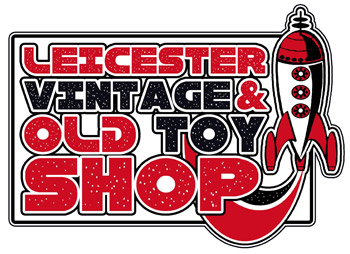 Leicester Vintage & Old Toy Shop