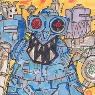Nottingham Robot Company