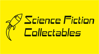 Science Fiction Collectables