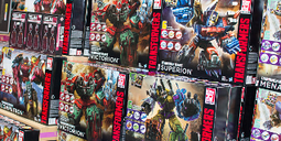 Shins of the Wreckers