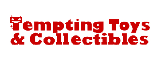 Tempting Toys & Collectibles